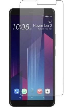 CoverZone General Mobile GM 8 Go Temperli Ekran Koruyucu 3 Adet