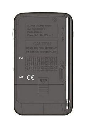 Roxy Rxy-140 Cep Radyosu