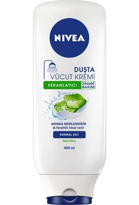 Nivea Ferahlatıcı Duşta Vücut Kremi 400Ml
