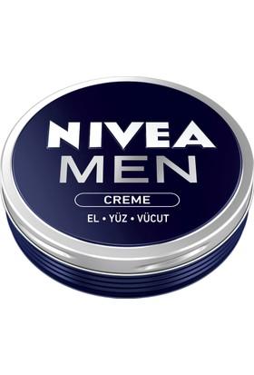 Nivea Men Creme El Yüz Vücut Kremi 150 ml