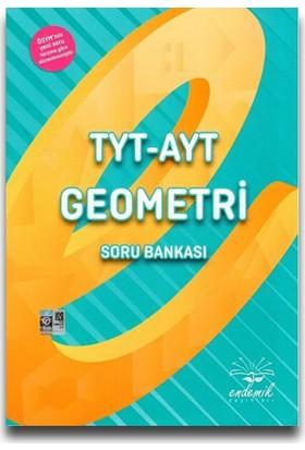 Endemik Yks Tyt Geometri Soru Bankası
