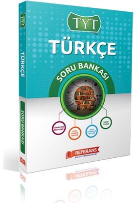 Referans Yks Tyt Türkçe Soru Bankası