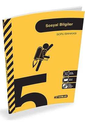 Hız 5. Sınıf Sosyal Bilgiler Soru Bankası