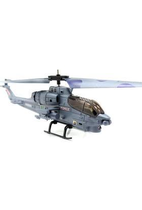 Xolo Atak Force Avcı Helikopter Uzaktan Kumandalı Multikopter