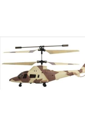 Xolo Komando Askeri Helikopter Uzaktan Kumandalı