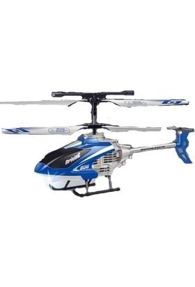 Xolo Bayrak Büyük Boy 3.5 Kanal Gyro Işıklı Gece Görüşlü Kırılmaz Helikopter