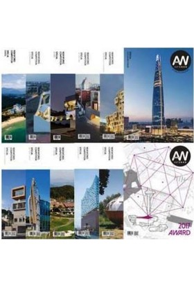 Aw Archiworld Architectural Magazine 2017 Seti
