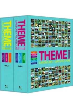 Theme Ⅱ Vol. 3, 4 Set