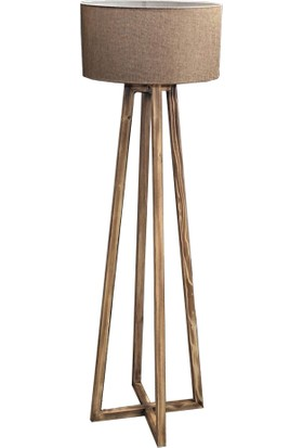 Bk Lighting Concept Kahve Lambader