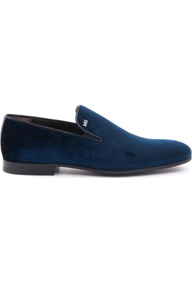 Mocassini 181Mcge511 4912 Erkek Klasik Ayakkabı