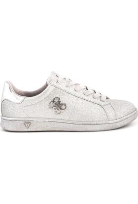 Guess 181Gsk689 Flbyc1Ele12 Kadın Sneakers