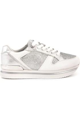 Guess 181Gsk689 Fldam1Fam12 Kadın Sneakers