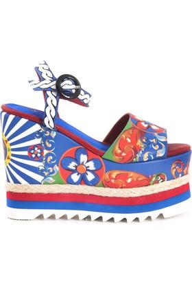 Rouge 181Rgk595 2255 Kadın Sandalet