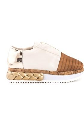 Rouge 181Rgk595 3129 Kadın Sneakers