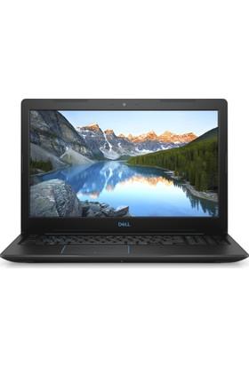 "Dell Gaming G315 Intel Core i7 8750H 8GB 1TB + 128GB SSD GTX1050 Freedos 15.6"" FHD IPS Taşınabilir Bilgisayar FB75D128F81C"