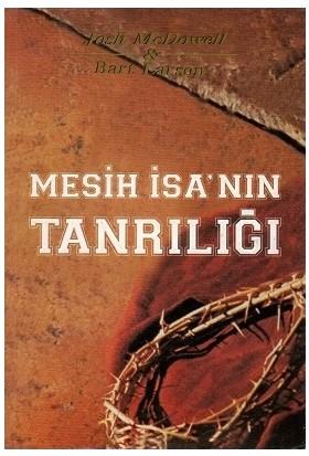 Mesih İsa'Nın Tanrılığı