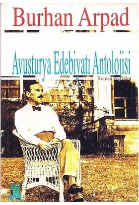 Avusturya Edebiyatı Antolojisi