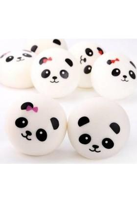 Squishmeez Squishy Sevimli Panda Sukuşi