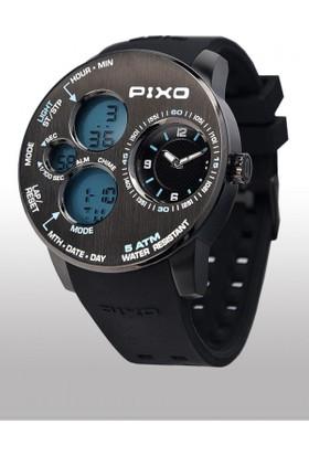 Pixo PX-5 Dijital Erkek Kol Saati