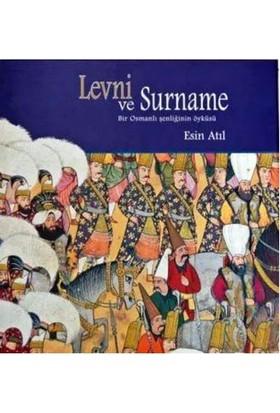 Levni Ve Surname