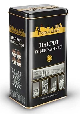 Harput Dibek Kahvesi Eşsiz Lezzet 500 gr