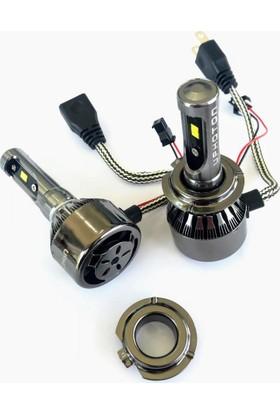 Photon Acorn H7 5000 Lumen Arıza Yakmaz 3 Plus