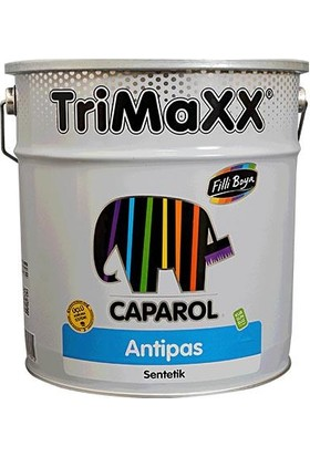 Filli Boya Caparol Trimaxx Antipas Gri 0.75Lt