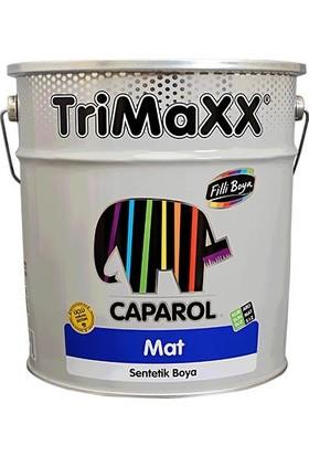 Filli Boya Caparol Trimaxx Mat Siyah 2.5Lt