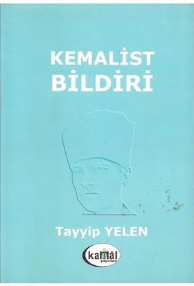 Kemalist Bildiri