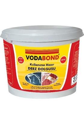 Vodabond Derz Dolgusu 1 Kg Beyaz