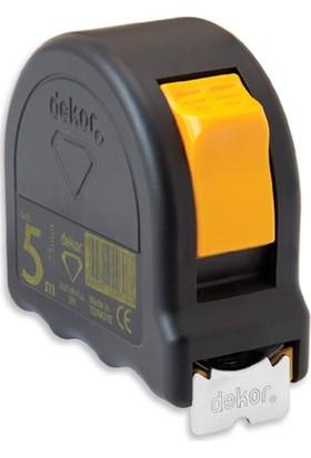 Dekor Şerit Metre 8 M X 25 Mm Soft Touch 307