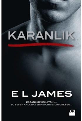 Karanlık - E L James