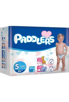 Paddlers Junior 5 Numara 28 Adet (11-25 kg)