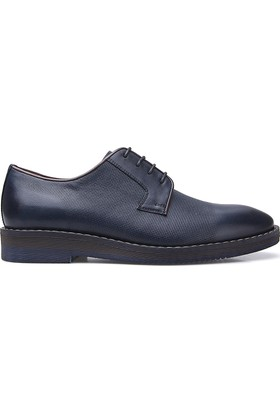 Greyder Erkek Ayakkabı C8K1Ua62172 Lacivert