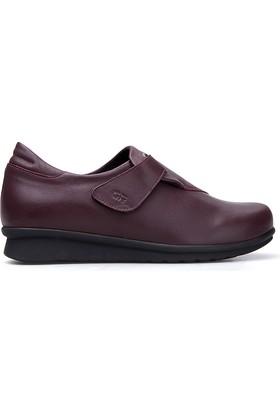 Greyder Kadın Ayakkabı C8K2Ca55452Bordo