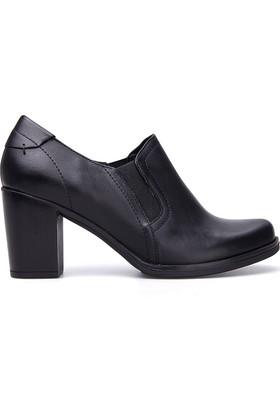 Greyder Kadın Ayakkabı C8K2Ra52915 Siyah