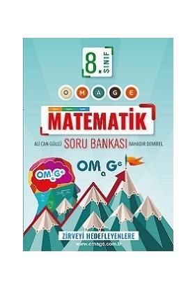 Omage 8. Sınıf Omage Matematik Soru Bankası