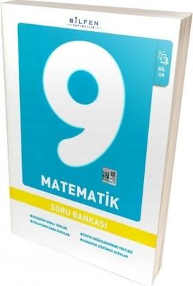 Bilfen 9. Sınıf Matematik Soru Bankası 2019 Yeni Müfredat