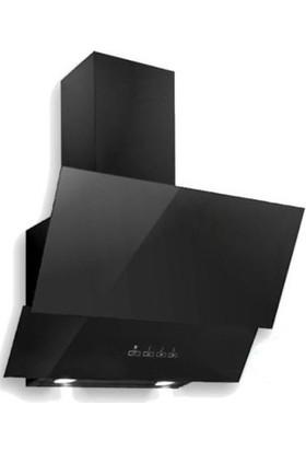 Kumtel Black Point 3'Lü Ankastre Set (A6SF2 6DT Ankastre Fırın + KO-40 TAHDF Siyah Ankastre Cam Ocak + KO-735 Siyah Davlumbaz)