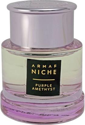 Armaf Purple Amethyst Niche Bayan EDP 90Ml