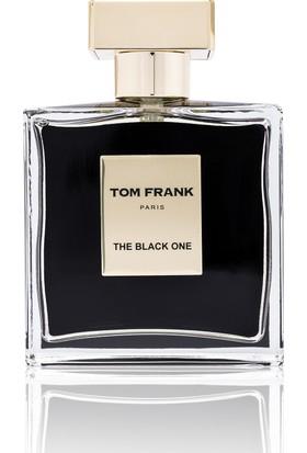 Tom Frank The Black One Erkek EDP 100Ml