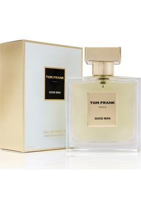 Tom Frank Good Man Erkek EDP 100Ml