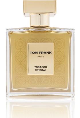 Tom Frank Tobacco Crystal Erkek EDP 100Ml
