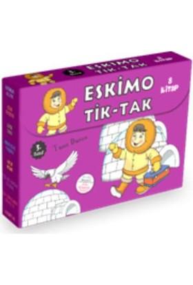 Pinokyo 3. Sınıf Eskimo Tik Tak 8 Kitap