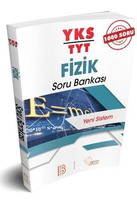 Benim Hocam Yayınları Ykstyt 1000 Fizik Soru Bankası