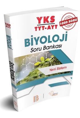 Benim Hocam Yayınları Ykstytayt 1000 Biyoloji Soru Bankası