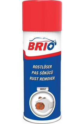 Brio Pas Sökücü Mos2 Spreyi 400 Ml