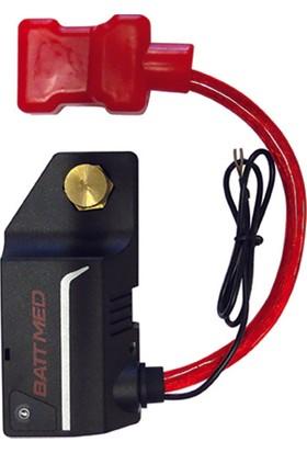 Scar Akü Takviye Cihazı Mini 12 V Batt Mad