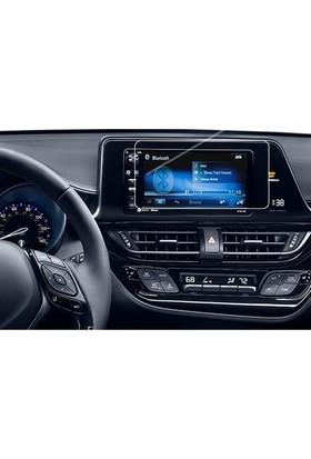 Ipg Toyota Chr 7 İnç Navigasyon Görünmez Ekran Koruyucu