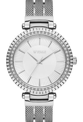 Wesse WWL105706 Kadın Kol Saati